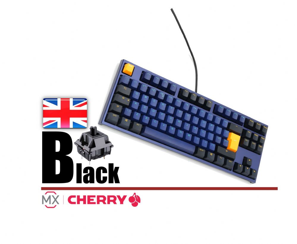 Ducky Channel One2 Horizon TKL DKON1887-AUKPDZBBH